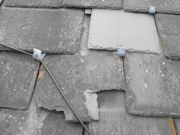 shrewsbury roof repair